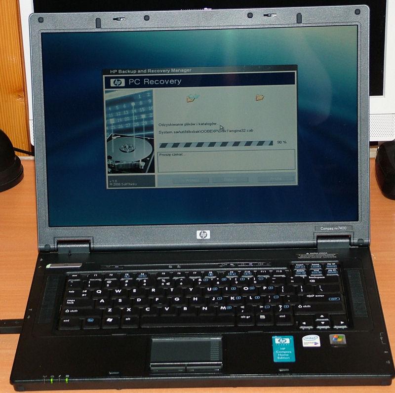 HP Compaq nx7000 Notebook Sonic DLA Drivers for Windows Mac